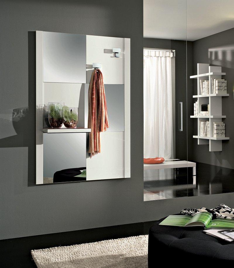 Mobili ingresso online specchio moderno da ingresso for Design mobili online